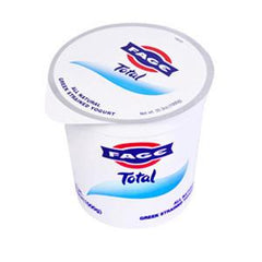 FAGE TOTAL 10% GREEK PLAIN YOGURT