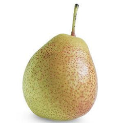 FORELLE PEARS FROM USA