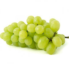 GREEN GRAPE SEEDLESS
