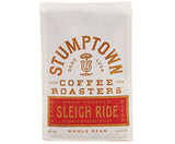 STUMPTOWN SLEIGH RIDE