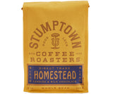 STUMPTOWN HOMESTEAD