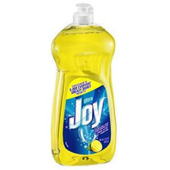 JOY ULTRA CONCENTRATED DISH LIQUID LEMON