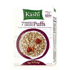 KASHI PUFFED CEREAL