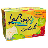 LACROIX CURATE APPLE-CRANBERRY 8 PACK