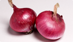 LOOSE RED ONION