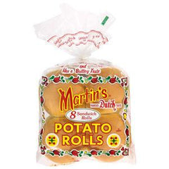 MARTIN'S POTATO ROLLS SANDWICH