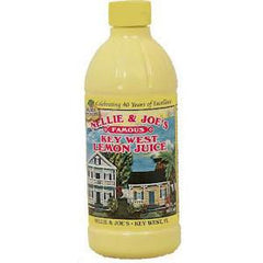 NELLIE & JOE KEY WEST LEMON JUICE