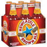 NEW CASTLE BROWN ALE BEER