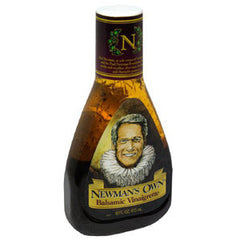 NEWMAN'S OWN OLIVE OIL VINAIGRETTE