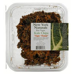 NEW YORK NATURALS VEGAN CHEESE KALE CHIPS