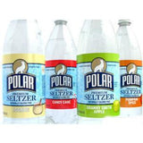 POLAR ALL NATURAL GINGER ALE