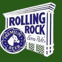 ROLLING ROCK PREMIUM BEER CAN
