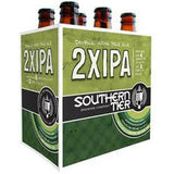 SOUTHERN TIER DOUBLE INDIA PALE ALE 2XIPA BEER - 6PACK BOTTLE