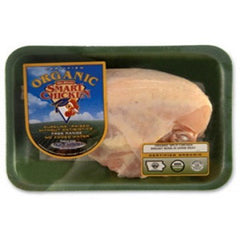 ORGANIC SMART CHICKEN SPLIT BREAST