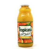 TROPICANA JUICE ORANGE JUICE