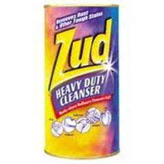 ZUD HEAVY DUTY RUST & STAIN CLEANER