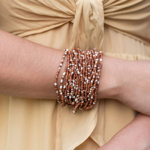 Beaded Bracelet - Shop Boho PR