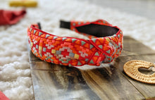 Load image into Gallery viewer, Patterned Headbands - Shop Boho PR