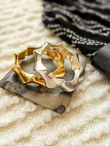 Golden Cuff - Shop Boho PR
