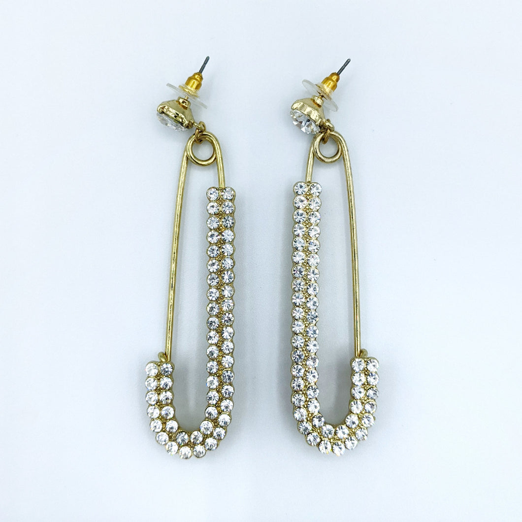 Imperdible Sparkle Earrings