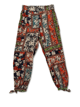 Load image into Gallery viewer, Boho Flower Pants