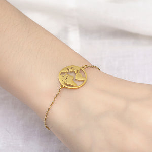The World Bracelet