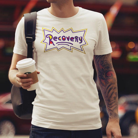 Recovery Is Cool (Rugrats) T-Shirt