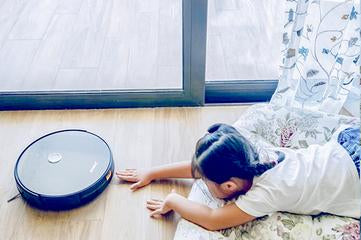 Test ‖ A Simple Way to Use OPODEE Robotic Vacuum Cleaner
