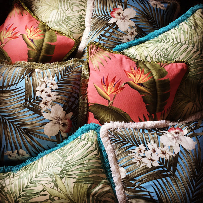 Couture Cushions