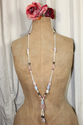 Boho-Necklace - Aruba