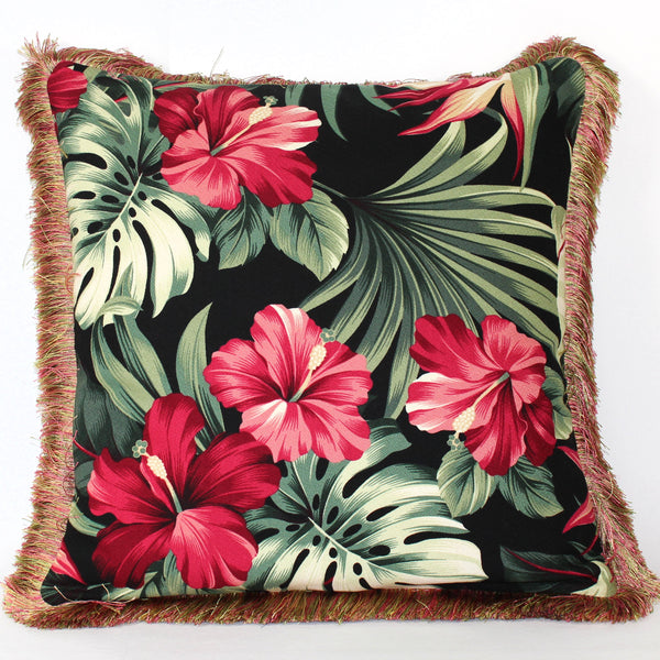 Cushion - Mahalo Watermelon - 50 x 50 cm