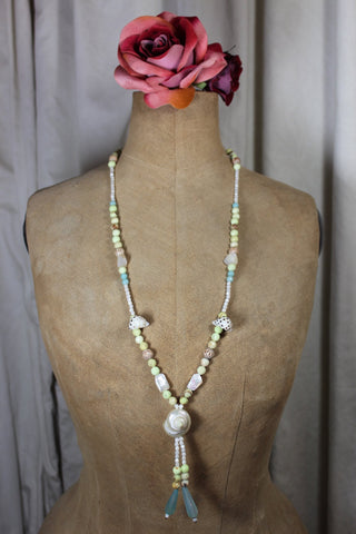 Boho-Necklace - Tobago