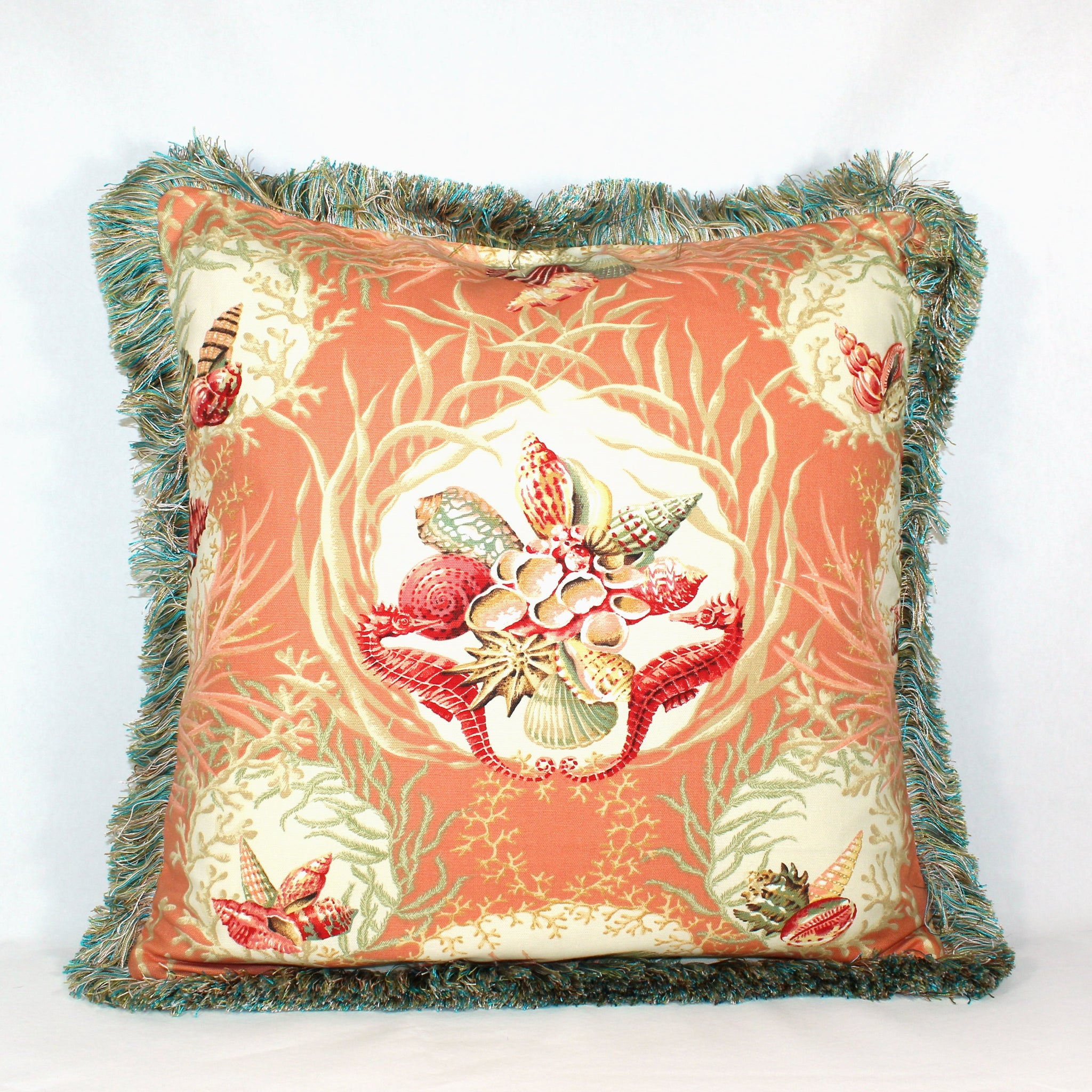 Cushion - The Buccaneer - 50 x 50 cm