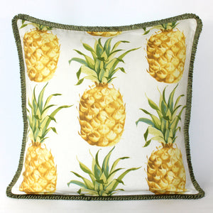 Cushion - Colada Green - 50 x 50 cm