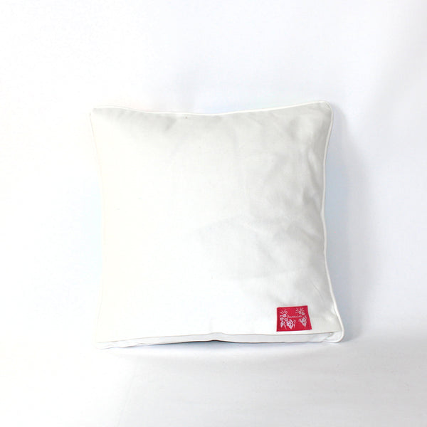 Cushion - Postcard - 35 x 35 cm