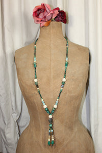 Boho-Necklace - Guadeloupe