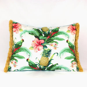 Cushion - Kailua Pineapple - 50 x 70 cm