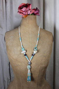 Boho-Necklace - Barbados