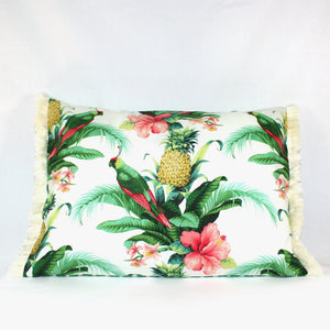 Cushion - Kailua Cream - 50 x 70 cm