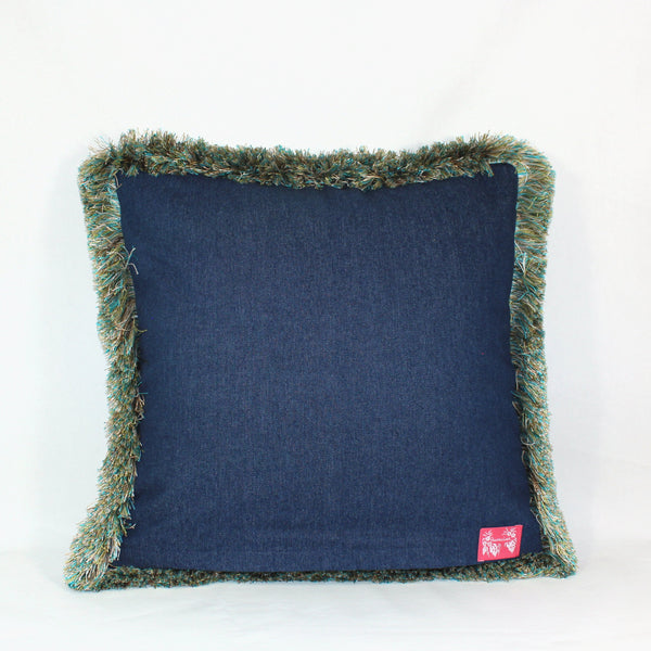 Cushion - King Creole Sky - 45 x 45 cm