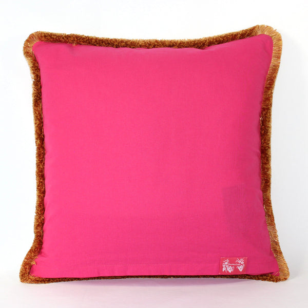 Cushion - Aloha Bronze - 50 x 50 cm