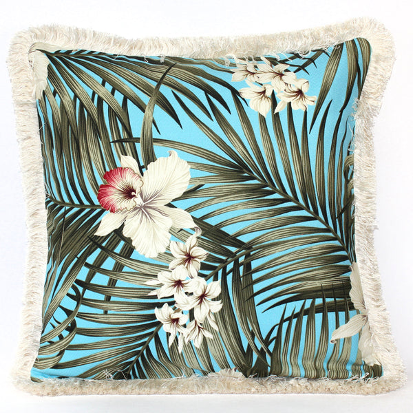 Cushion - Waikiki White - 50 x 50 cm