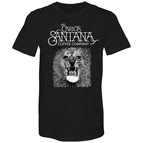 The Carlos Santana Coffee Company Evil Ways Premium Tee