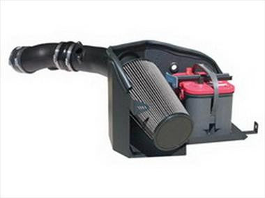 AFE Stage 2 XP Pro Dry S Cold Air Intake System 6.0L