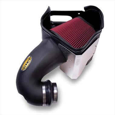 AIRAID MXP Series Synthaflow Cold Air Dam Intake System 5.9L 1998.5-2002