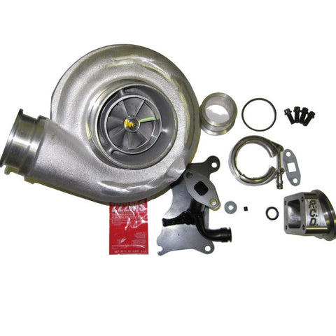 6.0L S300 62mm Street Turbocharger Kit