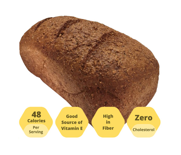 Organic Farmer's POWER BREAD