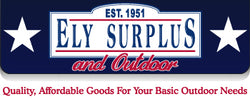 Ely Surplus and Outdoor