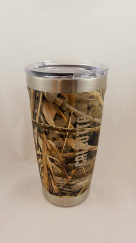 20 oz Calcutta Travel Mug