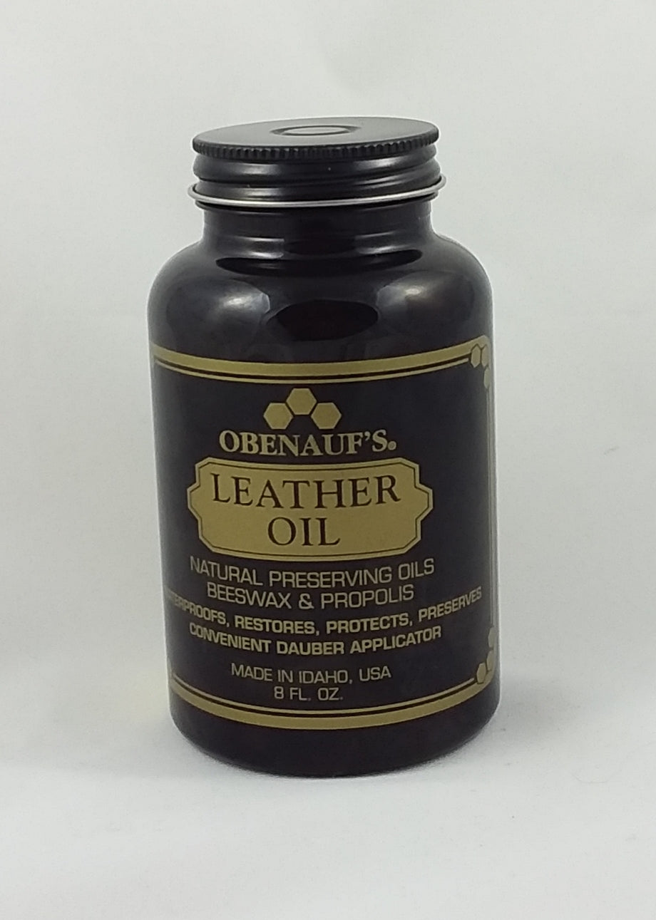 Obenauf's Leather Oil
